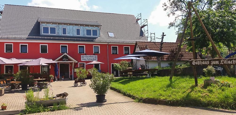 Gasthaus zum Lillachtal